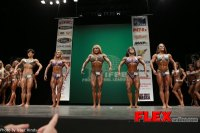 Comparison Womens Physique