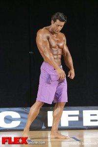 Steve Mousharbash