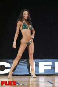 Melissa Sayles