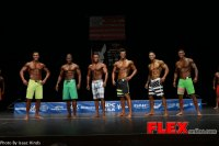 Comparison Mens Physique F