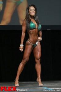 Gigi Amurao - Bikini - 2013 Toronto Pro