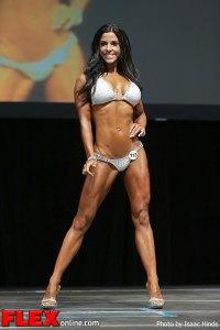 Cynthia Benoit - Bikini - 2013 Toronto Pro