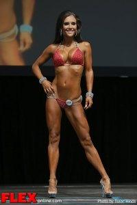 Leigh Brandt - Bikini - 2013 Toronto Pro