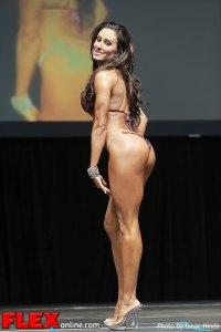 Jennifer Dawn - Bikini - 2013 Toronto Pro