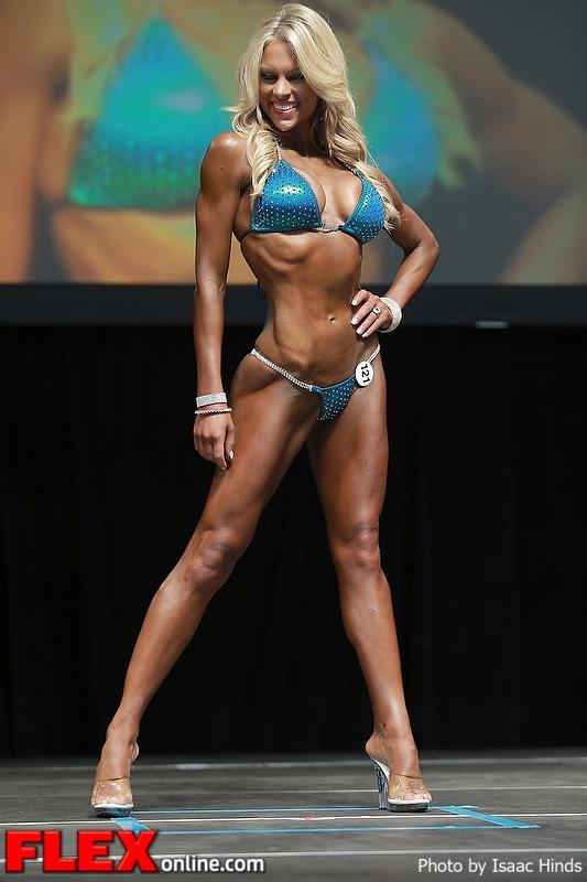 Meredith Long - Bikini - 2013 Toronto Pro