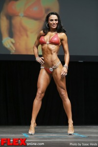 Nathalie Mur - Bikini - 2013 Toronto Pro