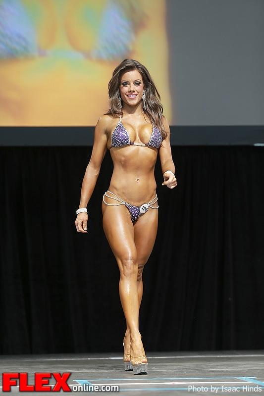 Jessica Renee - Bikini - 2013 Toronto Pro