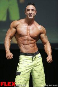William Sullivan - Men's Physique - 2013 Toronto Pro