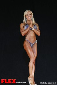IFBB Pittsburgh Pro Figure Awards