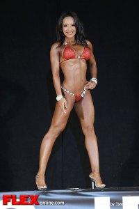 IFBB Pittsburgh Pro Bikini Awards