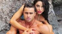 Jason Poston & Aly Veneno