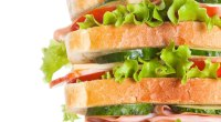 Stack Your Sandwich Right