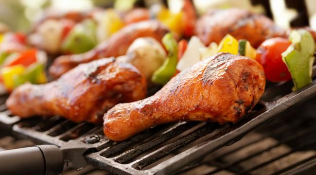 18 Best Cheat Foods of Summer