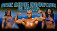 2013 NPC Blue Ridge Mountain Classic Contest Info