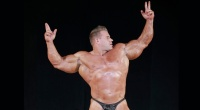Former Mr Olympia Jay Cutler Guest Posing 2013 Pittsburgh Pro