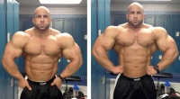 Fouad Abiad on His New Prep - New Attitude
