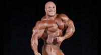 Mr Olympia Phil Heath Guest Posing 2013 Pittsburgh Pro