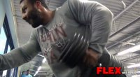 Day in the Life With IFBB Pro Ken Jackson Part 2