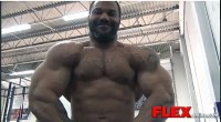 Day in the Life With IFBB Pro Ken Jackson Part 3 of 3
