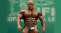 Mamdouh Elssbiay Wins! New York Pro Results and Report