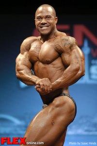 Kenneth Jackson - Men's Open - 2013 Toronto Pro