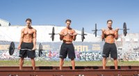 Rock Hard Training Plans: Build Serious Muscle