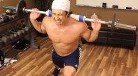 Extreme Afterburn Leg Workout