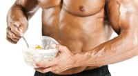 Nutrition to Get Jacked