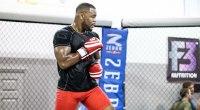 MMA Fighter Rashad Evans Talks Dan Henderson and Motivation