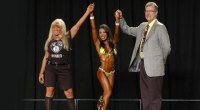 2013 Jr Nationals Bikini Results and Assessment