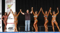 2013 Jr Nationals Men and Women Physique Results