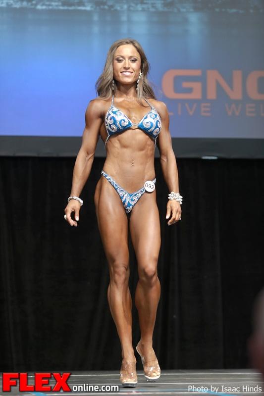 Swann Cardot - Figure - 2013 Toronto Pro