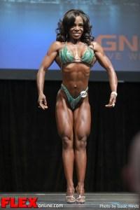 Vicki Counts - Figure - 2013 Toronto Pro