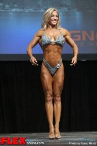 Krista Dunn - Figure - 2013 Toronto Pro