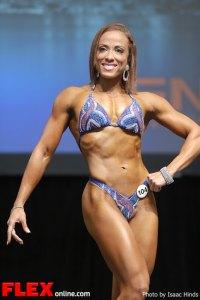Tamara Ribeiro Bailey - Figure - 2013 Toronto Pro