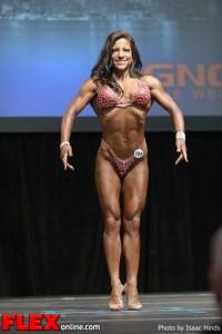 Danielle Sereluca - Figure - 2013 Toronto Pro