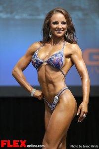 Natalie Waples - Figure - 2013 Toronto Pro