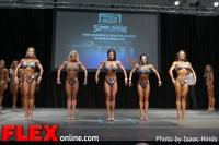 Comparisons - Figure - 2013 Toronto Pro