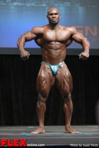 Allan Auguste - Men's 212 - 2013 Toronto Pro
