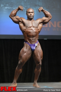 Wendell Floyd - Men's 212 - 2013 Toronto Pro