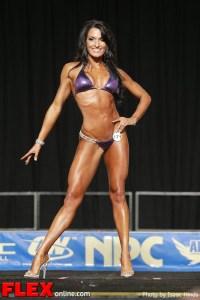 Ashley Kurtenbach - Bikini D - 2013 JR Nationals