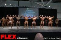 Comparisons - Men's 212 - 2013 Toronto Pro