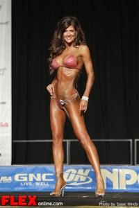 Amanda Woolery - Bikini F - 2013 JR Nationals