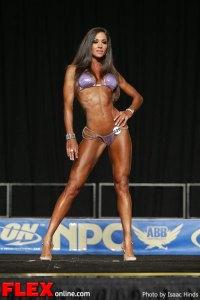 Hope Howard - Bikini F - 2013 JR Nationals