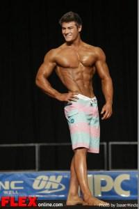 Jeff Seid - Men's Physique D - 2013 JR Nationals