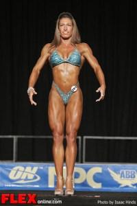 Jennifer Brown - Figure C - 2013 JR Nationals