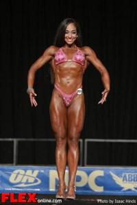 Zahira Landestoy - Figure C - 2013 JR Nationals