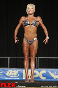 Annie Knueven - Figure C - 2013 JR Nationals