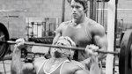 Arnold Schwarzenegger's Training Tips