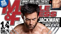 Shred Like Wolverine With the August M&F!